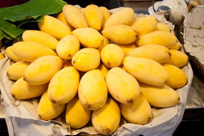 2 манго