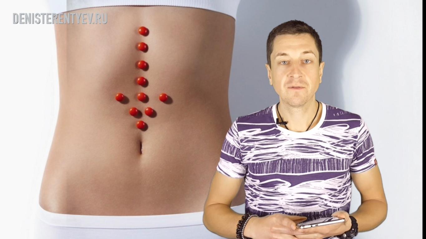 Сыроедение и менструация, менструальный цикл