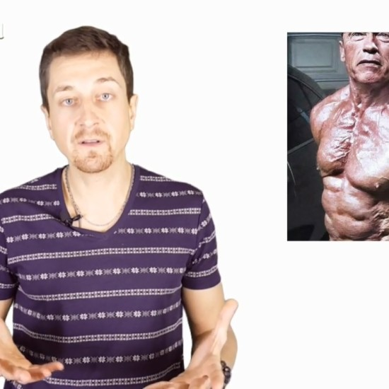 Рак, высокобелковая диета, бодибилдеры, сыроедение